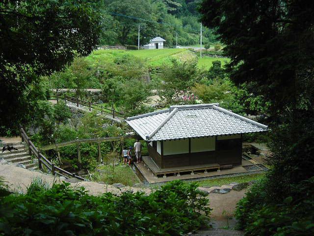 みずほの森水車の郷