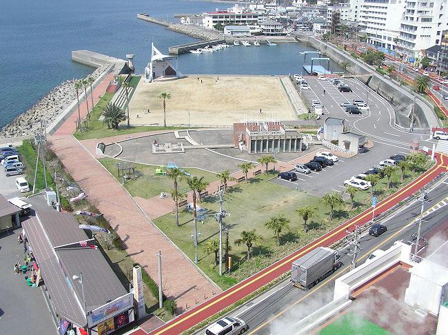 小浜港マリンパーク