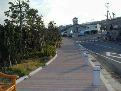 生月漁港環境整備