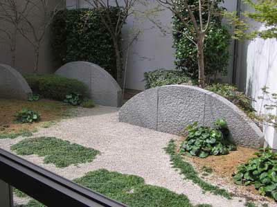 松浦斎場庭園