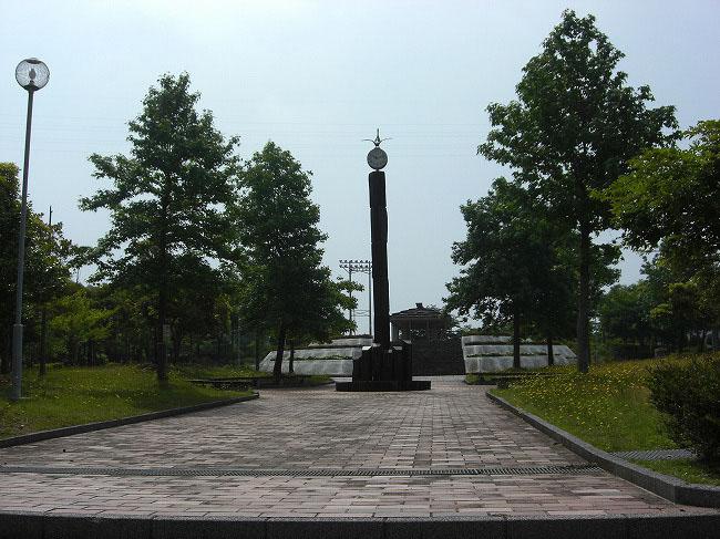 美津島総合運動公園