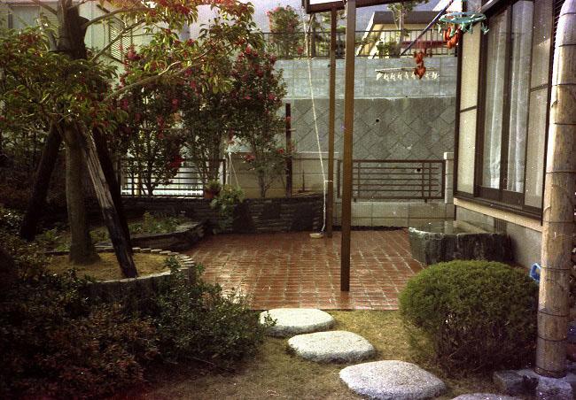 個人庭園C