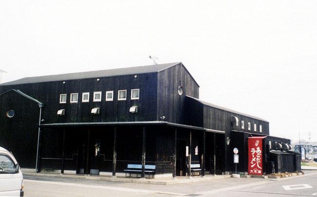 生月バスターミナル