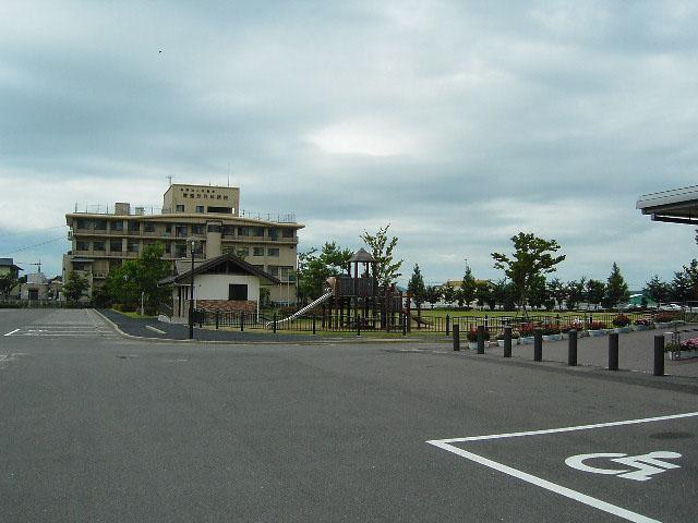 小野ふれあい広場