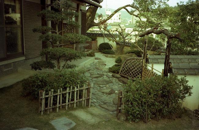 個人庭園B