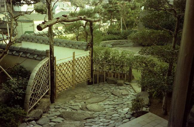 個人庭園D