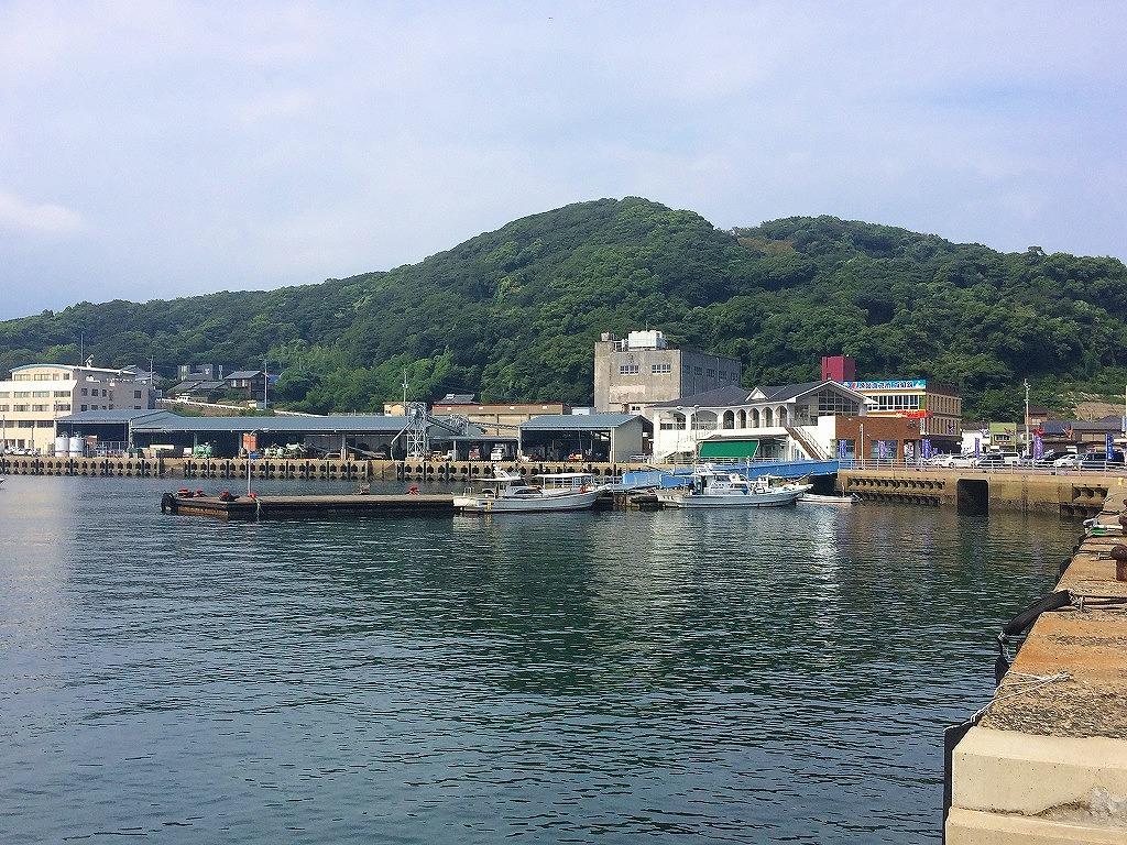 田平港シーサイドエリア再生計画