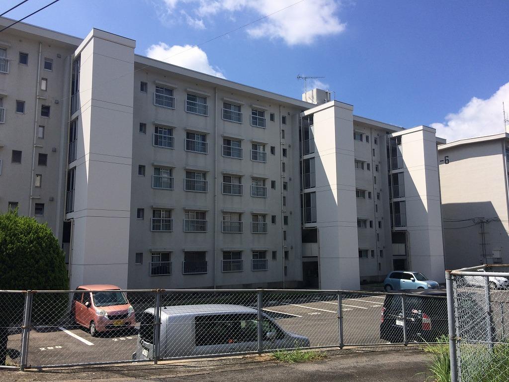 新田団地(1-5棟)住戸改善